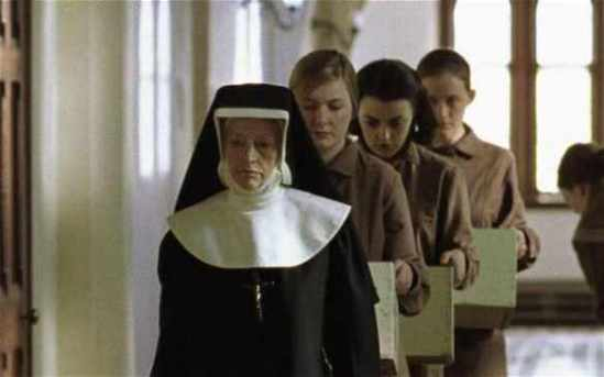 Still from The Magdalene Sisters, a 2002 film on Ireland's Magdalene laundries