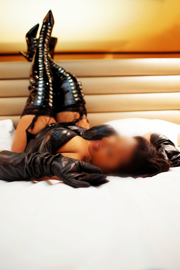Ms. Rani Lane - Las Vegas BDSM